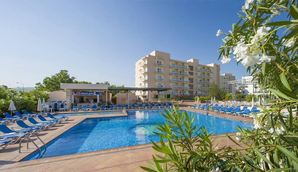 Holidays at Invisa Es Pla Hotel - Adult Only in San Antonio, Ibiza
