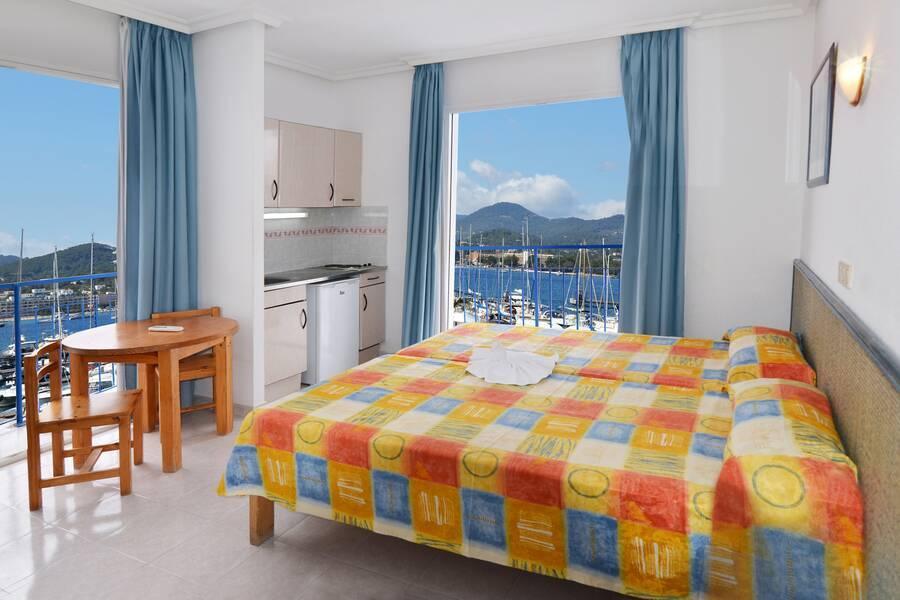 Del Mar Apartments, San Antonio, Ibiza, Spain. Book Del ...