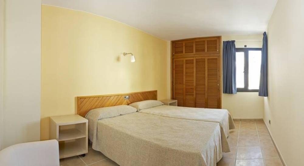 Holidays at San Francisco Apartments in San Antonio, Ibiza