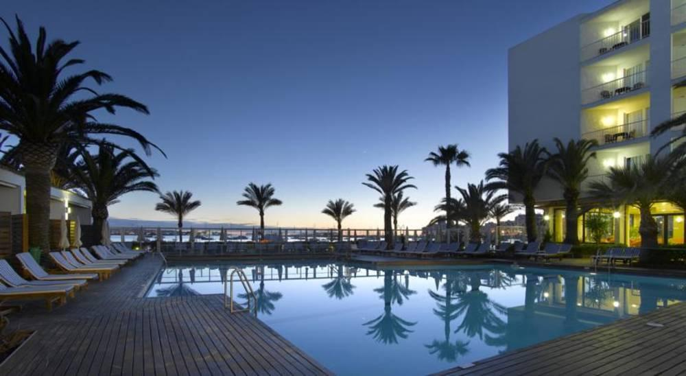 Palladium Hotel Palmyra San Antonio Bay Ibiza Spain