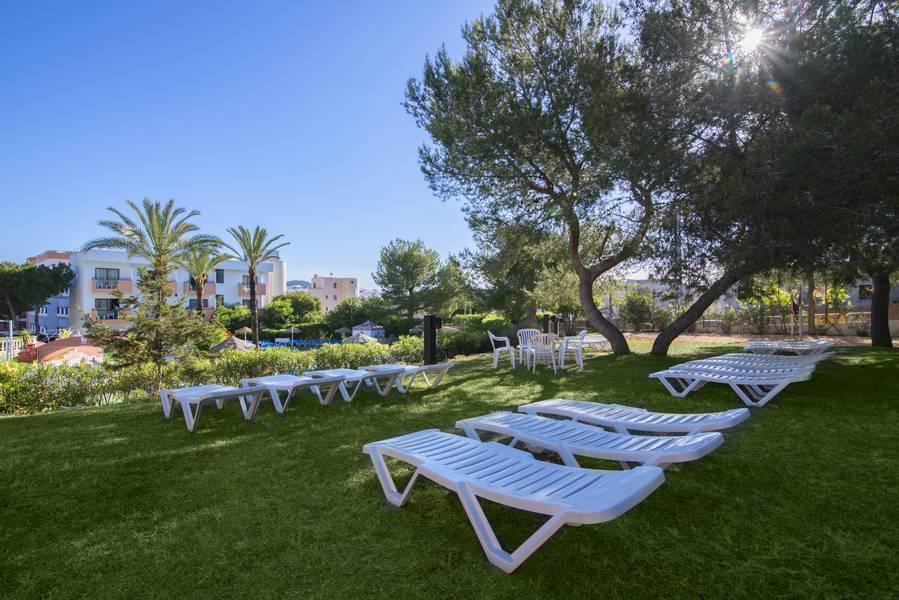 Azuline Mar Amantis I Amp Ii Hotel San Antonio Bay Ibiza