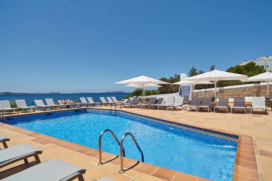 Holidays at Sol Bahia Ibiza Suites in San Antonio, Ibiza