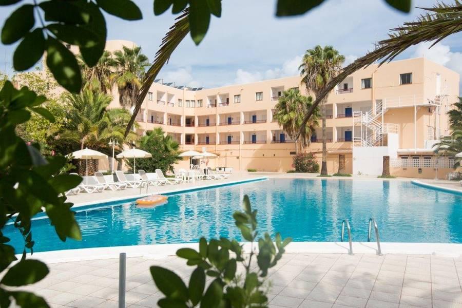 Xaloc Apartments, San Antonio Bay, Ibiza, Spain. Book ...