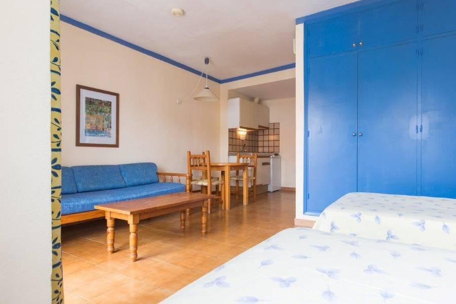 San Antonio Ibiza Hotels