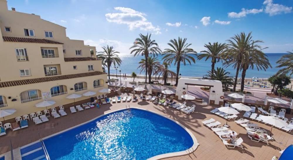 Holidays at Orquidea Aparthotel in Santa Eulalia, Ibiza
