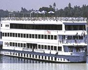 Holidays at MS Da Vinci in Nile Cruises, Egypt