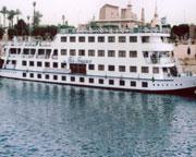 Holidays at MS Tresor in Nile Cruises, Egypt