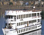 Holidays at MS El-Tarek in Nile Cruises, Egypt