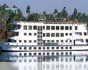 Holidays at MS Fleurette in Nile Cruises, Egypt