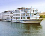 Holidays at MS Queen of Sheeba in Nile Cruises, Egypt