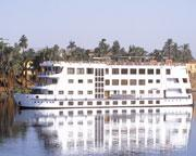 Holidays at Onas 2 in Nile Cruises, Egypt
