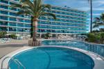 Holidays at THB Sa Coma Platja Aparthotel in Sa Coma, Majorca