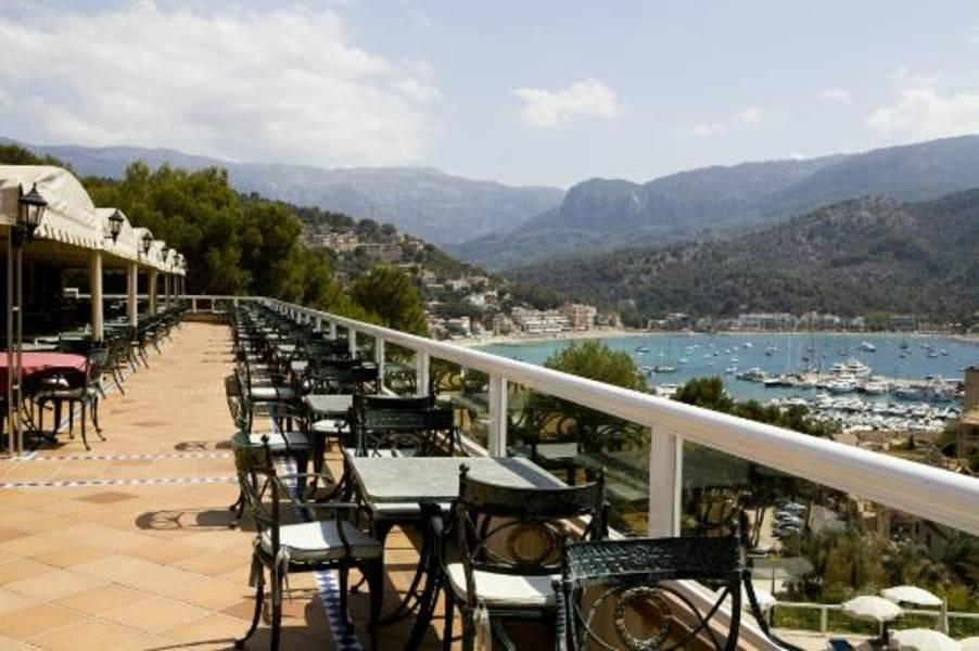 Holidays at Sentido Porto Soller Hotel in Puerto de Soller, Majorca