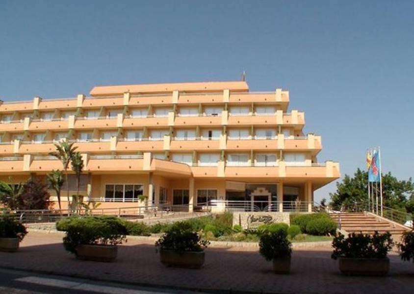 Allsun Hotel Illot Park Mallorca