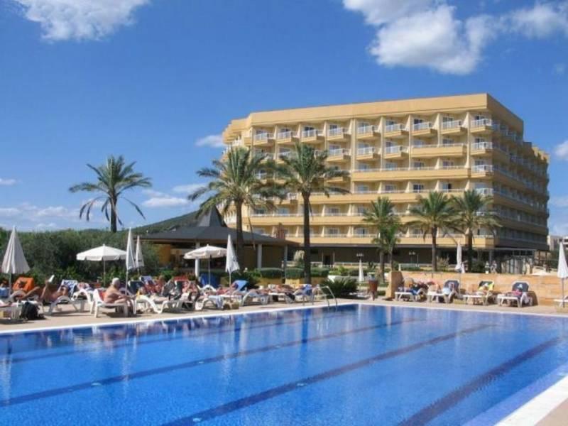 Holidays at Cala Millor Garden Hotel - Adults Only in Cala Millor, Majorca