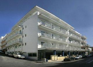 Holidays at Ondina Hotel in El Arenal, Majorca