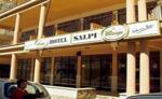 Salpi Hotel Picture 8