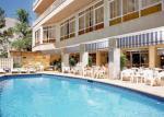 Swimming Pool at Whala Fun Hotel