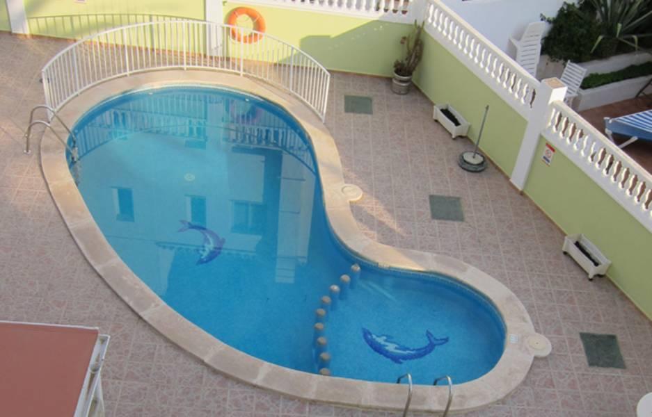 Bonaire Paguera Apartments