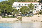 Holidays at Cala Fornells Hotel in Paguera, Majorca