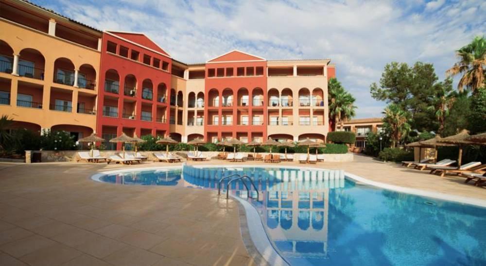 Holidays at Don Antonio Hotel in Paguera, Majorca