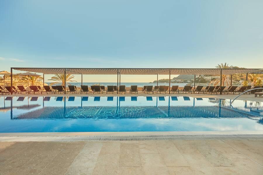 Holidays at Secrets Mallorca Villamil - Adults Only in Paguera, Majorca