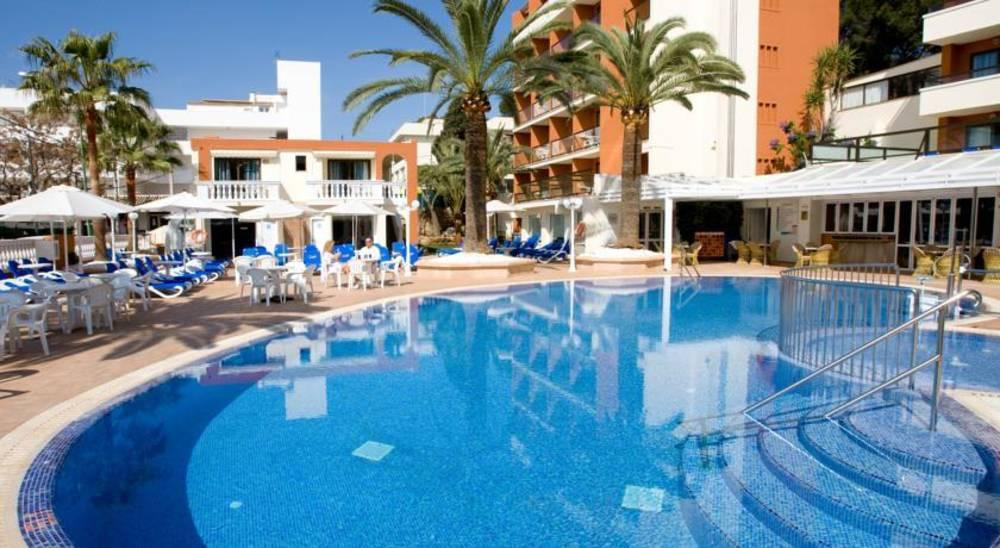 Hotel Bahia Paguera Mallorca