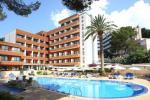 Holidays at HSM Madrigal Aparthotel in Paguera, Majorca