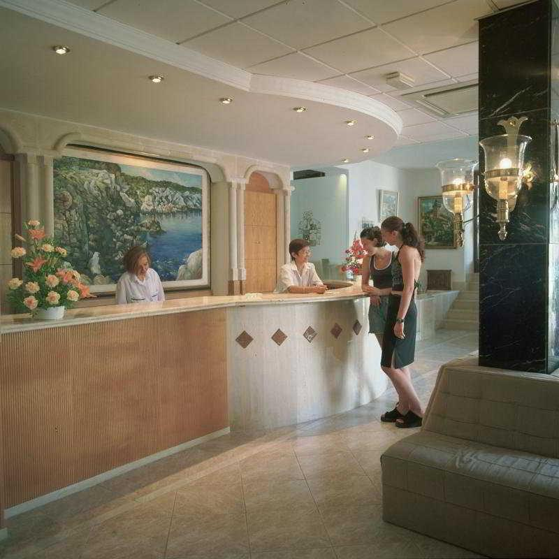 Mar I Pins Hotel