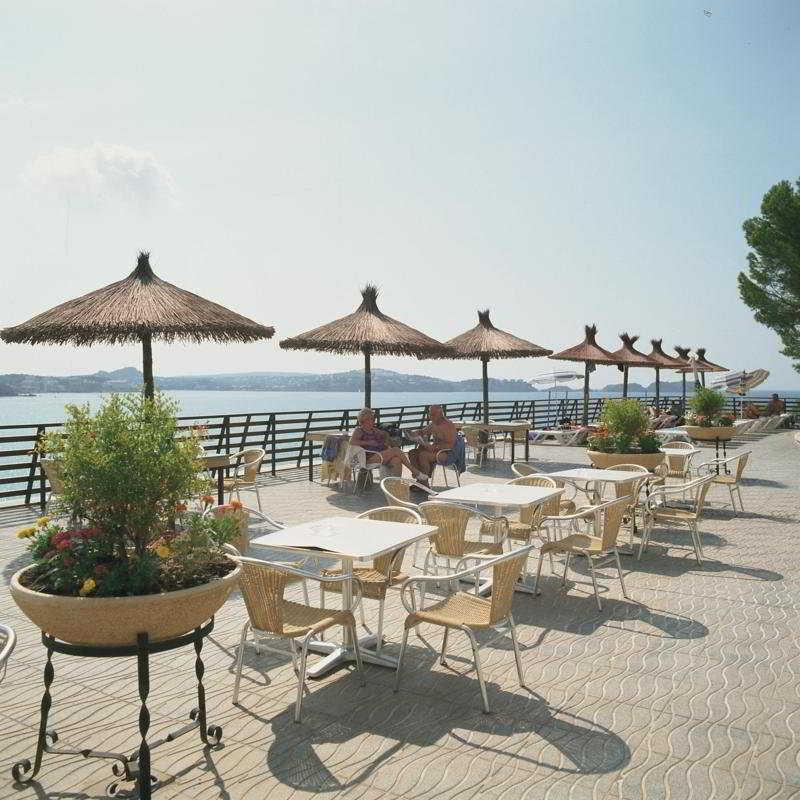 Holidays at Mar I Pins Hotel in Paguera, Majorca