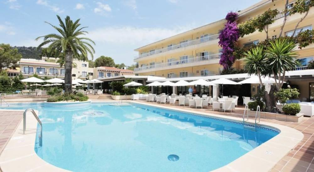 Holidays at Groupotel Nilo Hotel in Paguera, Majorca