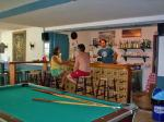 Bar in Promenade Panama Hotel
