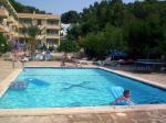 Swimming Pool at Promenade Panama Hotel