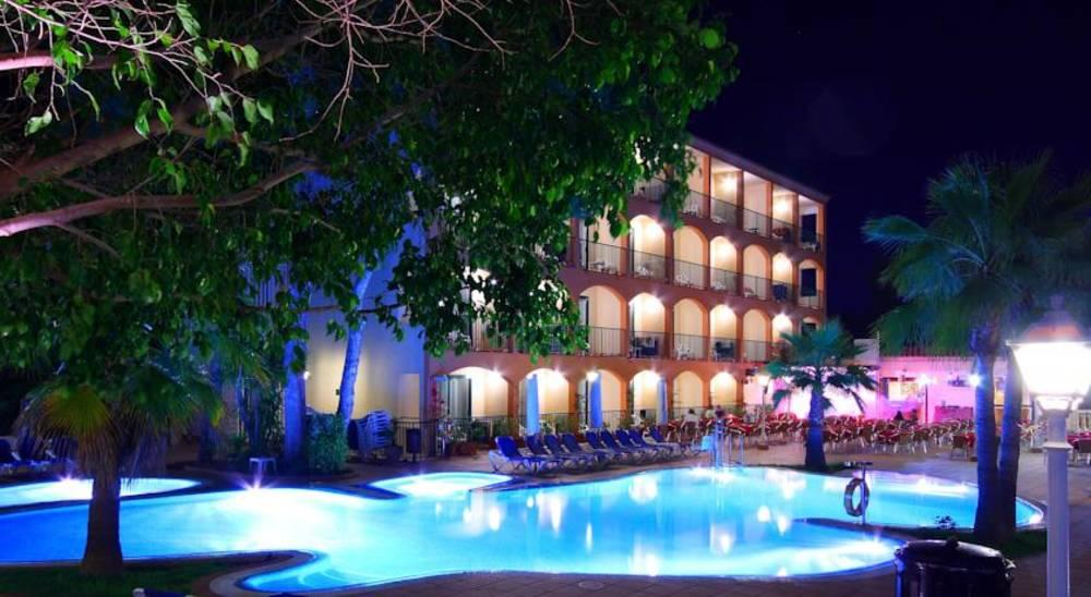 Holidays at Valentin Paguera Hotel - Adults Only in Paguera, Majorca