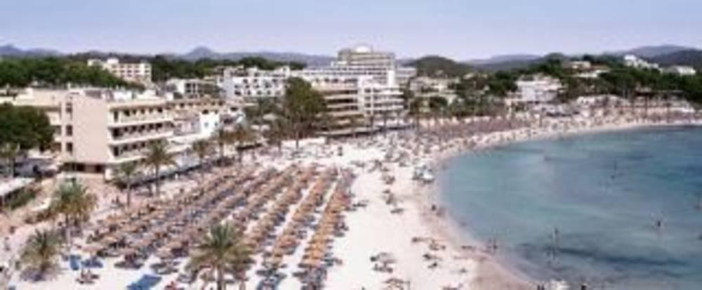 Holidays at Carabela Hotel in Paguera, Majorca