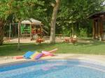Kids Playground at Arabella Sheraton Golf Hotel Son Vida Hotel