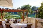 Al Fresco Dining at Arabella Sheraton Golf Hotel Son Vida Hotel