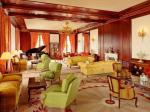 Lounge in Castillo Son Vida Hotel