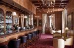 Bar in Castillo Son Vida Hotel