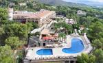 Swimming Pool at Castillo Son Vida Hotel