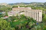 Grounds of Castillo Son Vida Hotel