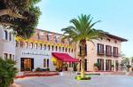 Castillo Son Vida Hotel Picture 6