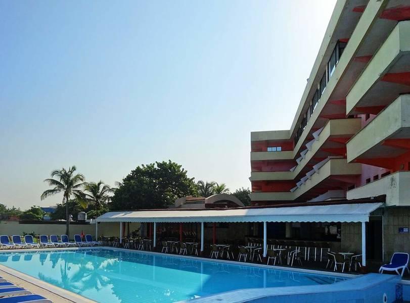 Club Hotel Marazul