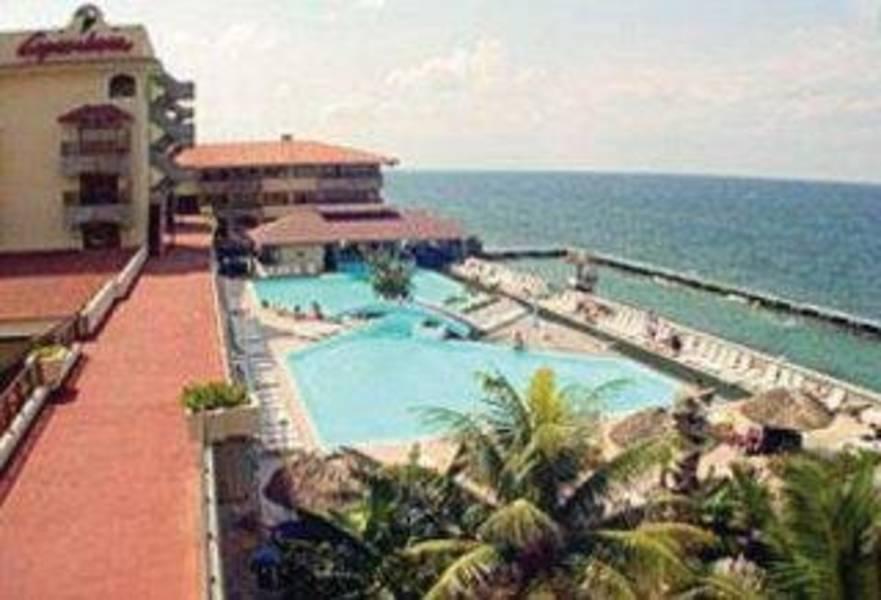 Holidays at Copacabana Hotel in Havana, Cuba