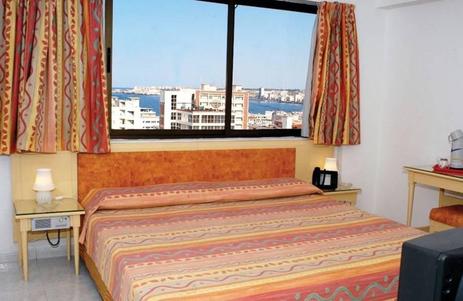 Holidays at Gran Caribe Vedado - Saint John's Hotel in Havana, Cuba