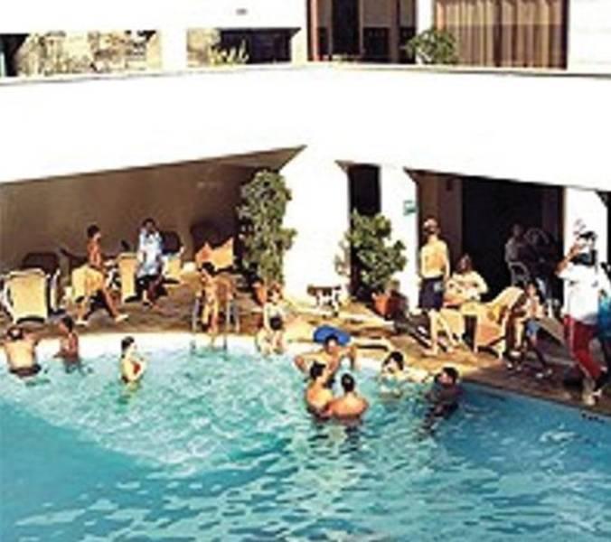 Holidays at Gran Caribe Vedado Hotel in Havana, Cuba