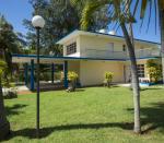 Holidays at Gran Caribe Villa Los Pinos Hotel in Playa Del Este, Havana