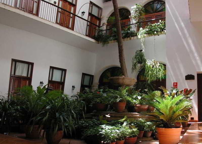 Holidays at Del Tejadillo Boutique Hotel in Havana, Cuba