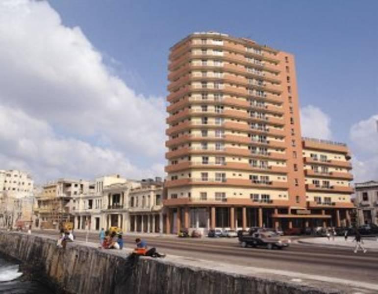 Holidays at Deauville Hotel in Havana, Cuba