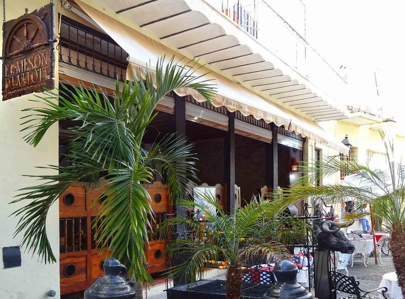 Holidays at Meson De La Flota Boutique Hotel in Havana, Cuba